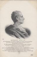 Célébrités - Ecrivain - Baron De Montesquieu - Ecrivains