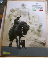 ITALIA - 2017 , OFFICIAL FOLDER MUSEO CARABINIERI - Paquetes De Presentación