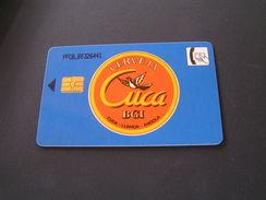 Angola Phonecards. - Angola