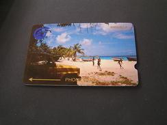 Anguilla Phonecards. - Anguilla