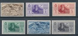 1932. Italy :) - 1900-44 Vittorio Emanuele III
