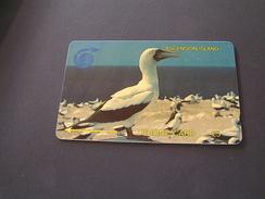 Ascension Phonecards. - Ascension (Ile De L')