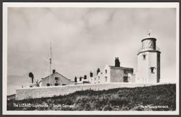 The Lizard Lighthouse, Cornwall, C.1950s - Penpol RP Postcard - Other