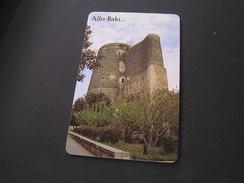 Azerbaijan Phonecards. - Azerbaïjan