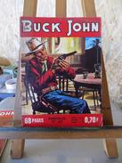 BUCK JOHN N° 422 - Formatos Pequeños
