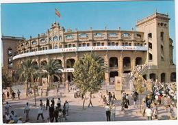 Palma De Mallorca - Plaza De Toros - 'Goma' Billboards - Espana - Corrida