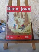 BUCK JOHN N° 403 - Petit Format