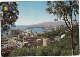 Malaga - Plaza De Toros - Costa Del Sol -  Espana - Corrida