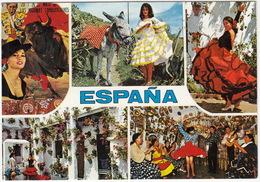 Espana  Tipica & Corrida - Corrida