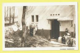 * Nijmegen (Gelderland - Holland - Nederland) * Heilig Land Stichting 4, Nazareth, Fellahwoning, Ane Donkey Ezel - Nijmegen