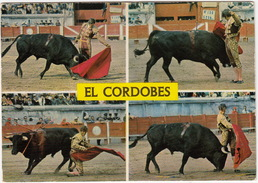 TOROS - Manuel Benitez  'El Cordobes' - Corrida