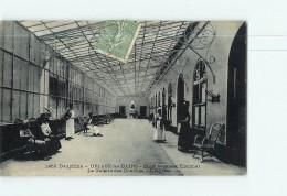 URIAGE - Etablissement Thermal : La Galerie Des Douches Animée  - 2 Scans - Uriage