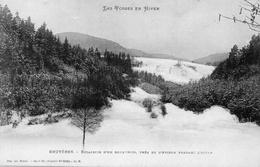 1 Cpa Bruyères En Vosges - Bruyeres