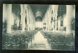 Meulebeke  :  Binnenzicht Der Kerk - Meulebeke