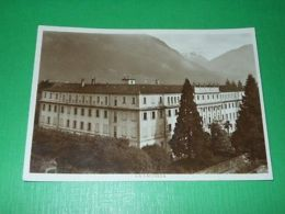 Cartolina Domodossola - Collegio Rosmini - La Facciata 1949 - Verbania