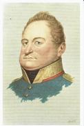 GENERAL DAVID CHASSE-BARON D'EMPIRE-MILITAIRE HOLLANDAIS-DUTCH SOLDIER-illustrateur Huens - Histoire