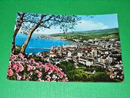 Cartolina Imperia - Panorama 1960 Ca - Imperia