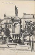 Clermont-Ferrand - Statue De Urbain II - Clermont Ferrand