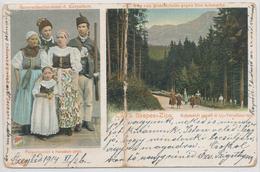Tatra - Szepes - Details :) - Slovakia