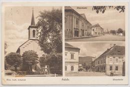 Pelsoc - Detail :) - Slovaquie