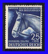 1941 - Alemania - Sc. B 191 - MNH -  AL-136 - Alemania