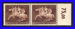 1941 - Alemania - Sc. B 192 - MNH -  AL-135 - Alemania