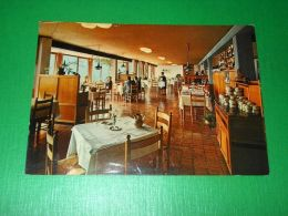 Cartolina Pianezze Di Valdobbiadene - Albergo Miravalle 1965 Ca - Treviso