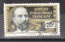 A.E.F. YT 62 Oblitéré - Used Stamps