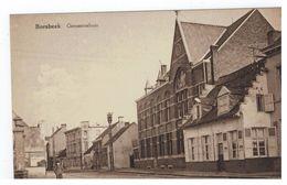 Borsbeek  Gemeentehuis - Borsbeek
