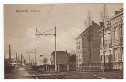 Borsbeek  Aassaklei - Borsbeek