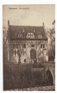 Borsbeek  Rose-kapelhof - Borsbeek