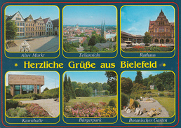 Bielefeld Ak111151 - Bielefeld