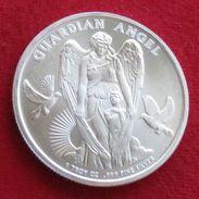 Niue 1 $ 2017 Angel - Niue
