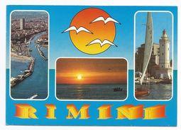 1993, Rimini.vedutine - Rimini