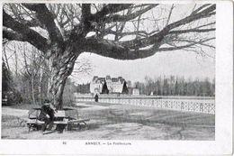 Annecy - La Préfecture - Annecy