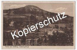 Partie An Oelberg  1928   (z5301) - Koenigswinter