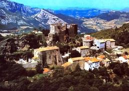 # Village D 'Evenos - Vue Aérienne - Francia