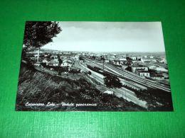 Cartolina Catanzaro Lido - Veduta Panoramica 1960 Ca - Catanzaro