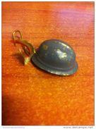 Mini Casque Adrian Pro Soldati 2 Croci - Altri