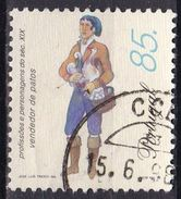 Portogallo, 1998 - 85e Duck And Eggs Vendor - Nr.2213 Usato° - Usati