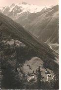 Chamonix:col De La Forclaz Et Aiguille Du Tour - Chamonix-Mont-Blanc