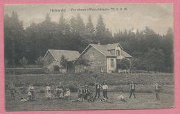 67 - BARR - HOHWALD - ANDLAU - Forsthaus Welschbruch - Maison Forestière - Sin Clasificación