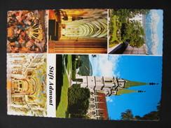 Postcard - Ansichtskarte Austria, Stift Admont, Unused - Admont