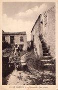 17- ILE D'OLERON- LA MENOUNIERE COIN RUSTIQUE - Ile D'Oléron