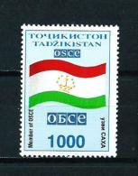 Tayikistán  Nº Yvert  61  En Nuevo - Tayikistán