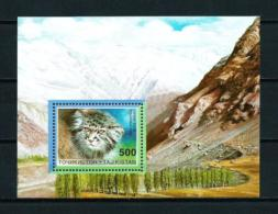 Tayikistán  Nº Yvert  HB-11  En Nuevo - Tayikistán