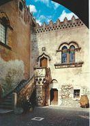 Taormina  -  Palazzo Corvaia.    Italy.  # 06410 - Italy
