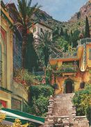 Taormina  -  Angolo Caratteristico   Italy.  # 06412 - Italy