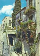 Taormina - Stradella - Ruelle   Italy.  # 06422 - Italy