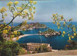 Taormina - Panorama  -  Isobella   Italy.  # 06424 - Italy